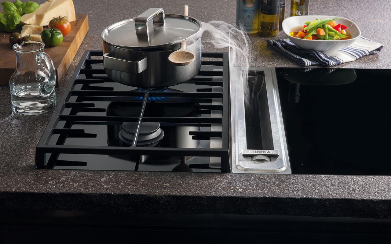 Hersteller raab kuchen for Dunstabzugshauben hersteller