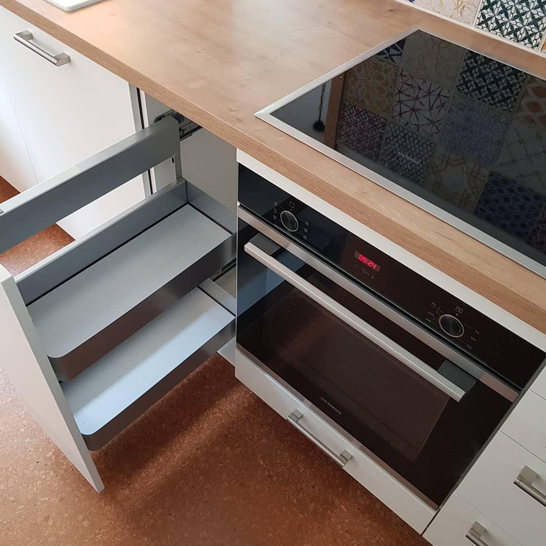 Holz Küchen Falmec Siemens - Küchen Raab Stuttgart Referenzen 7