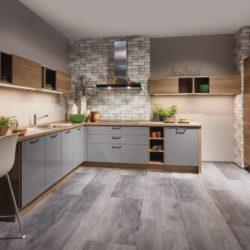 offene Küche Essbereich - Beispiel 3 - Küchen Raab Stuttgart
