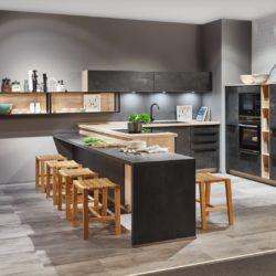 offene Küche Essbereich - Beispiel - Küchen Raab Stuttgart