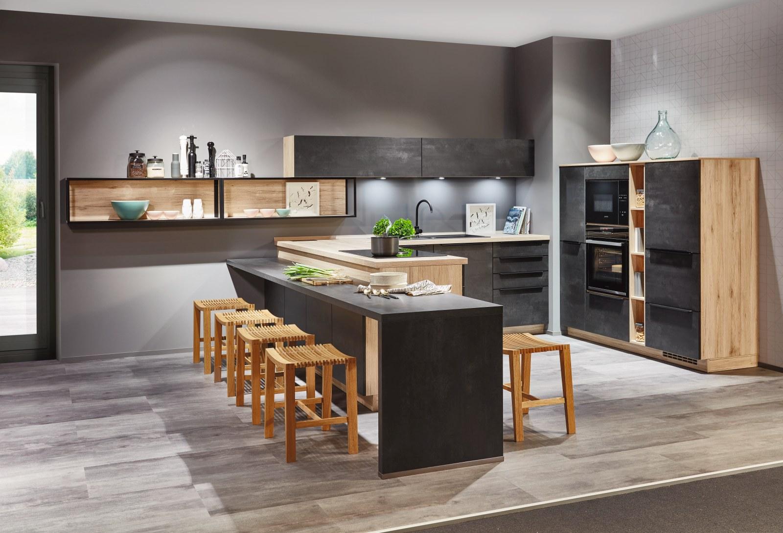 Wohnbereiche - Küchen Raab Stuttgart - Küchenstudio