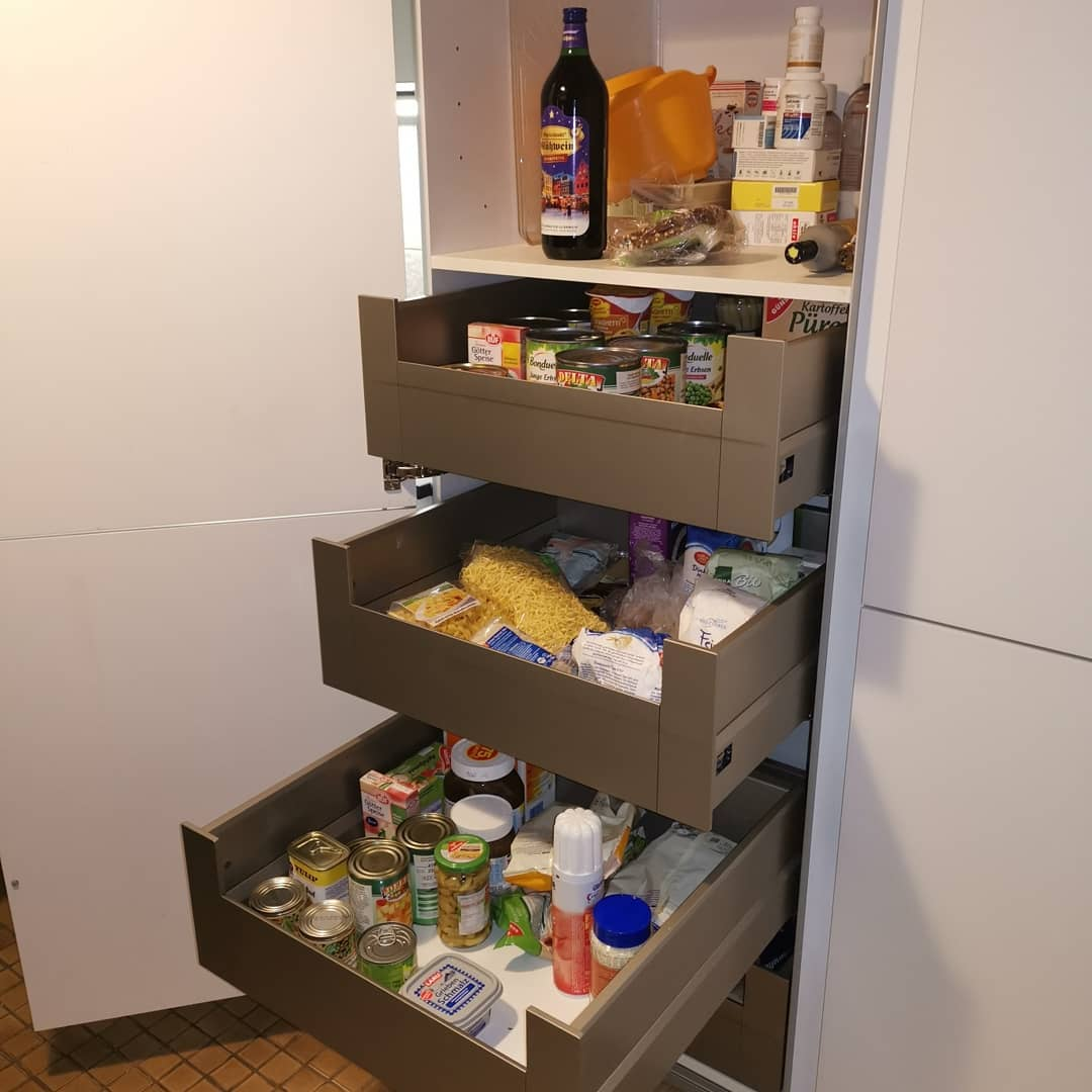 BORA Küchen Raab Referenz