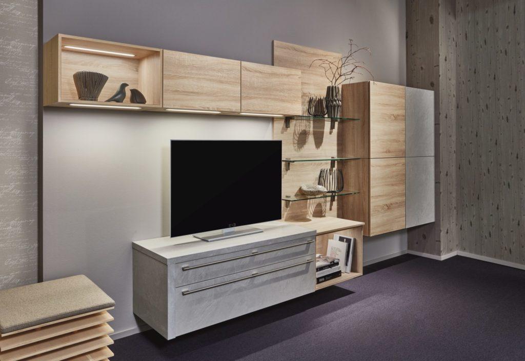 Küchen Raab Stuttgart Wohnen Wohnwände
