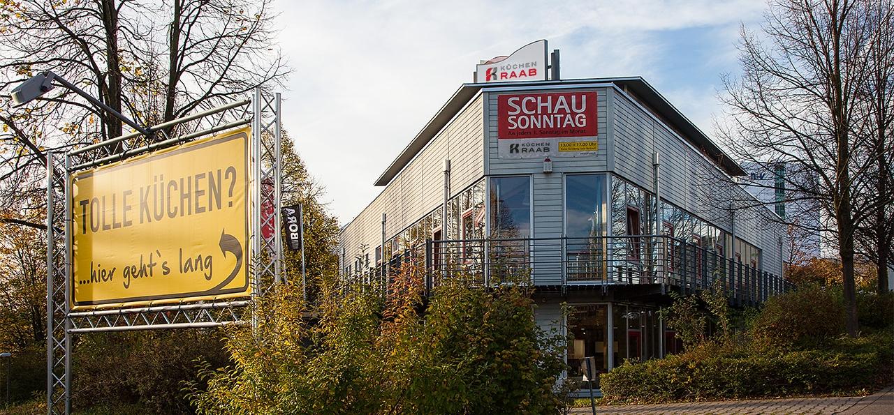 Küchen Raab - Stuttgart Küchenstudio